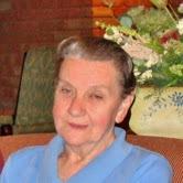 Elizabeth Cameron Ross