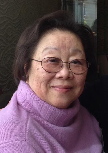 Frances O. Yee