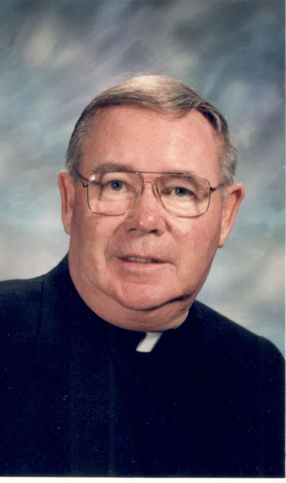 Reverend John K. Ring