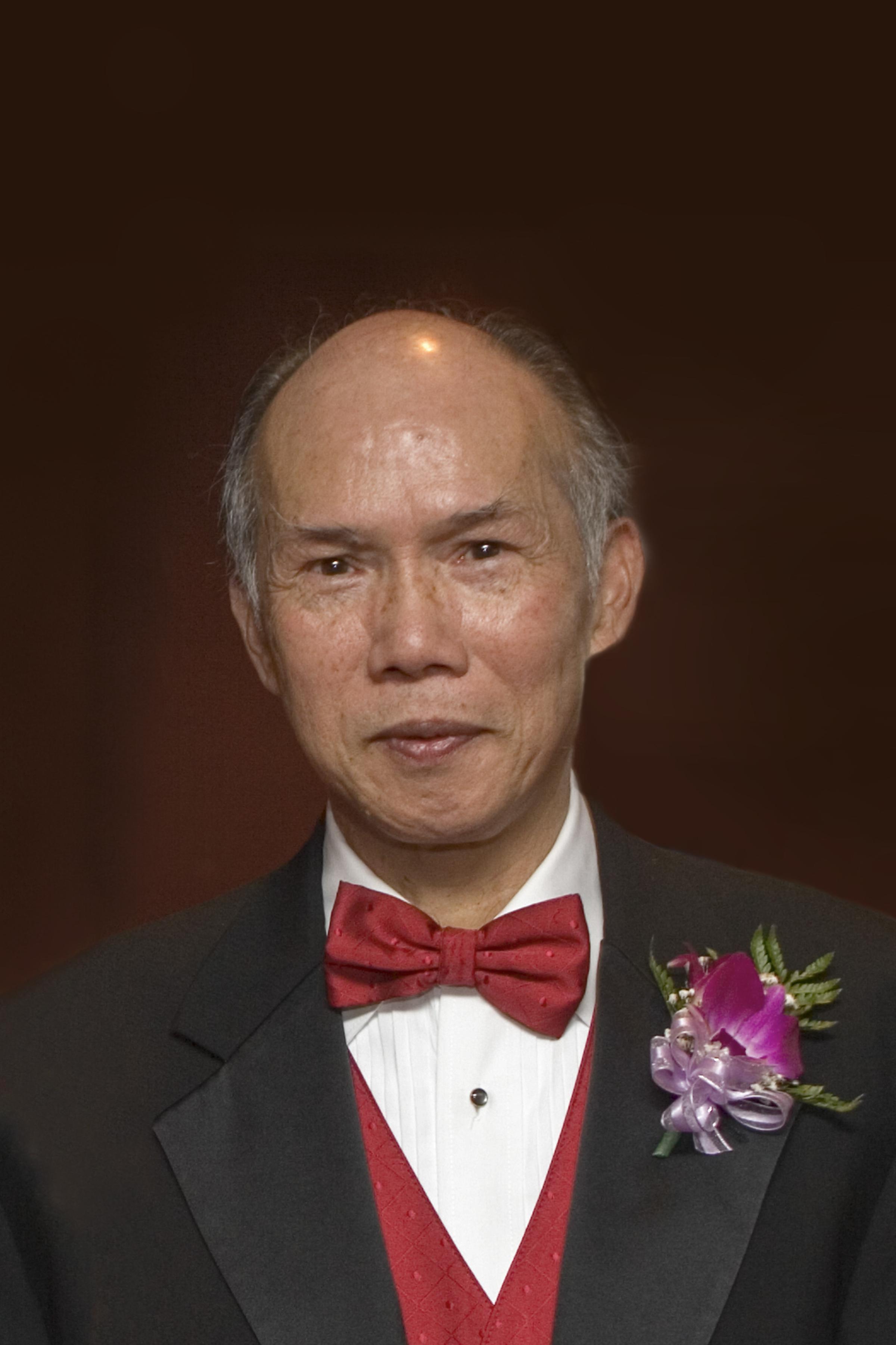 Michael Sik Leung Gee