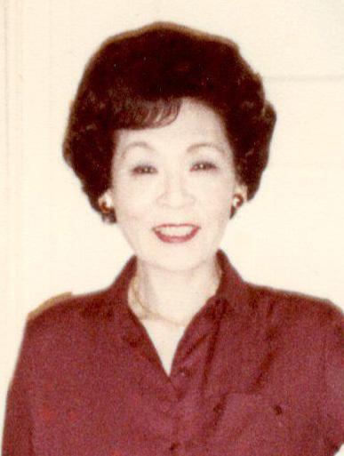 Grace  Asaoka