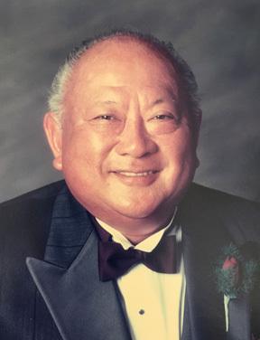 George J. Naganuma