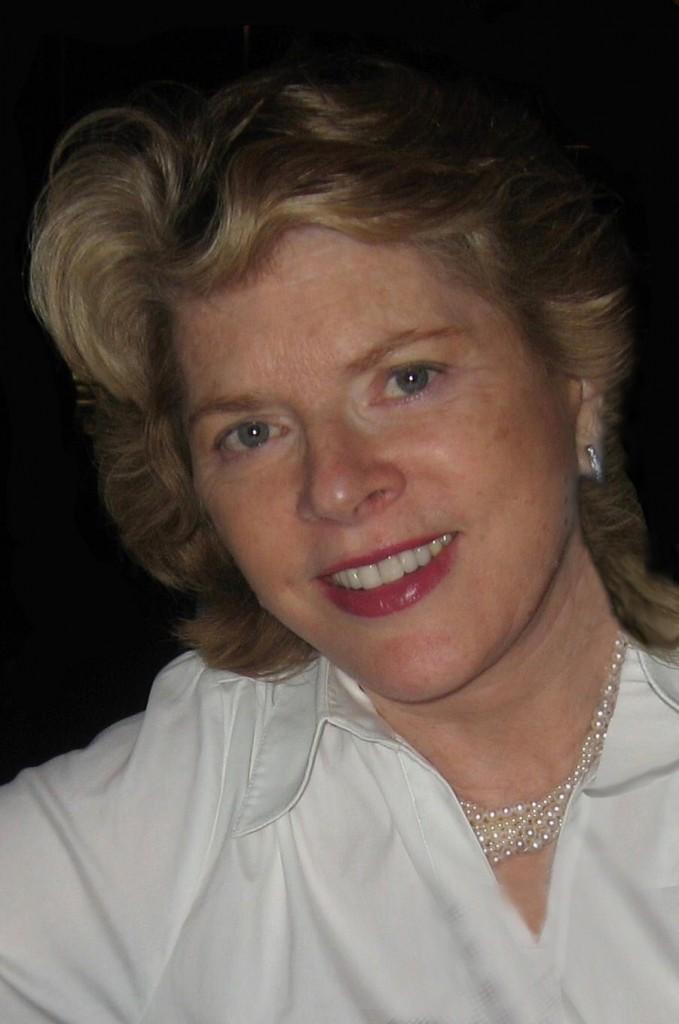 Kathleen Carroll Nibbi