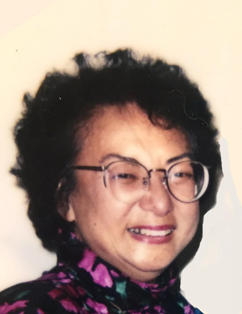 Gloria S. Chan