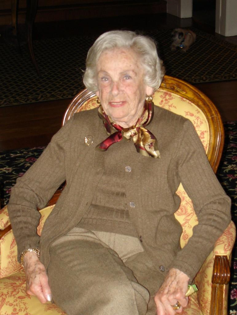 Eileen  Teresa Blaskower