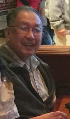 Walter Duck Yee