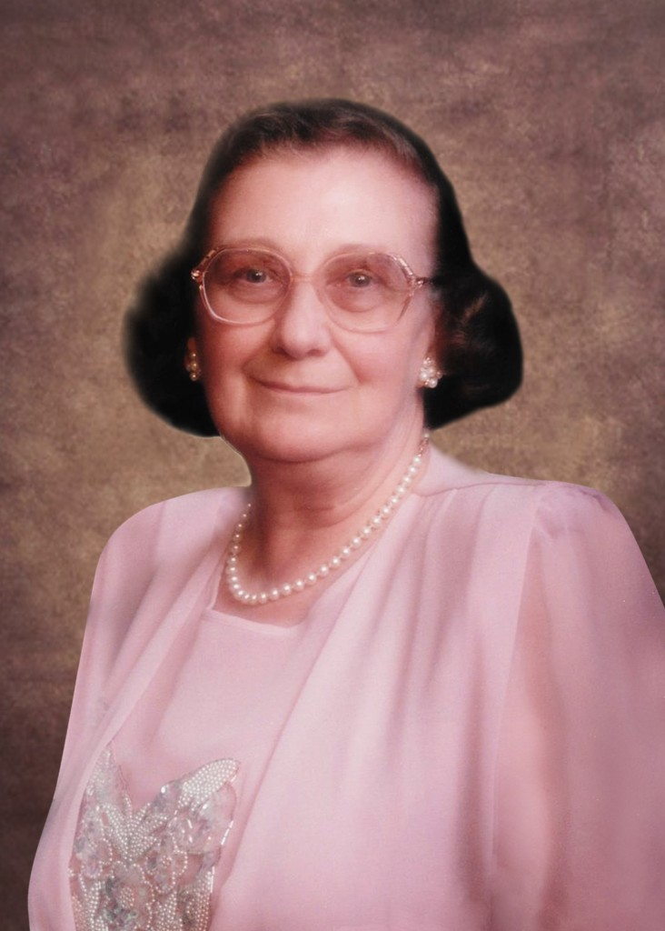 Marie Rose Serchia