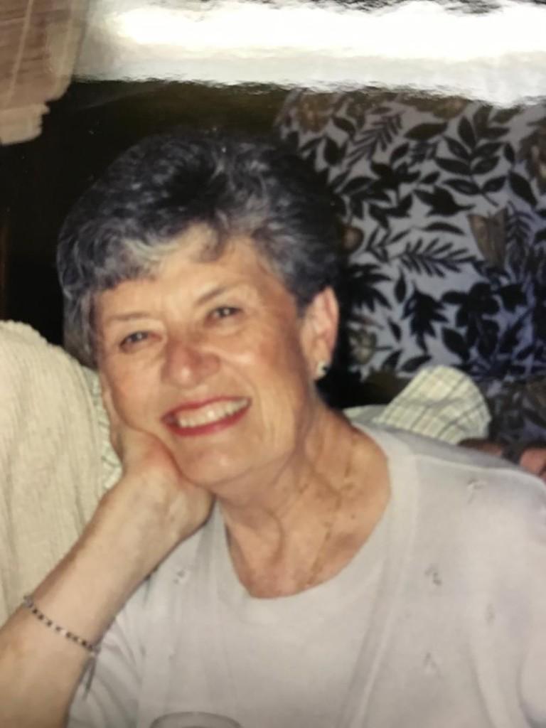 Geraldine Marie  Antonini