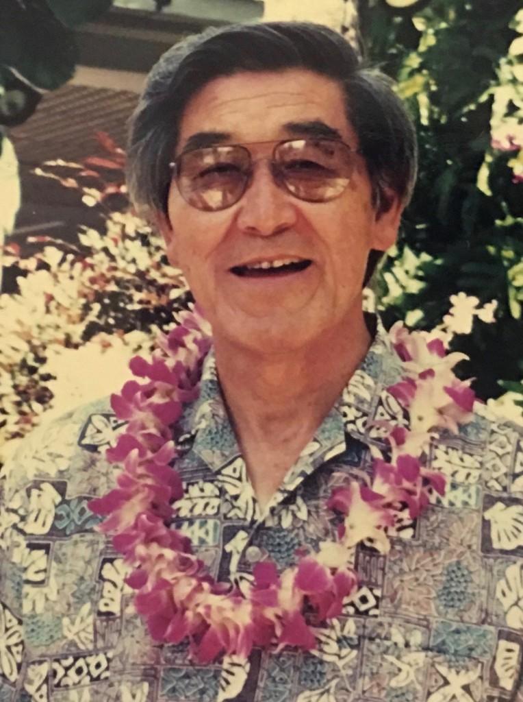 John Teruo Yasumoto