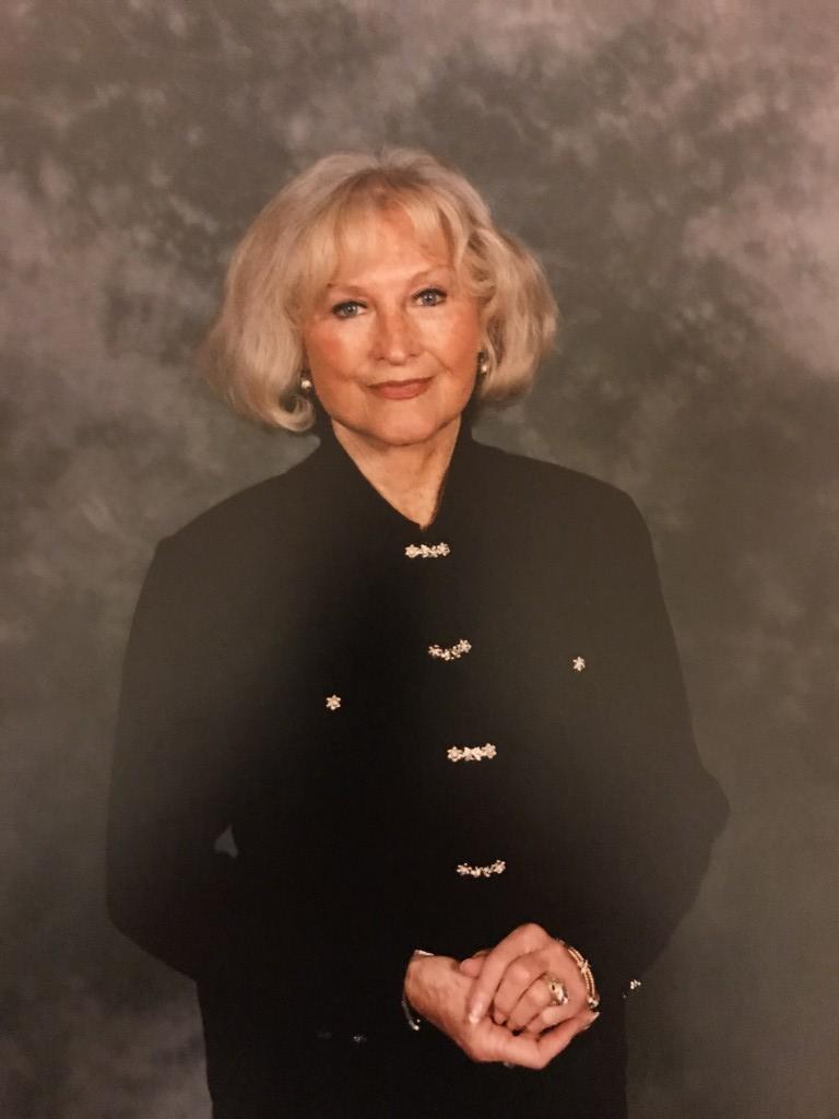 Mary  Sagan