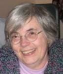 Margaret E. Van Loo