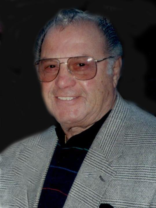 Nicholas V.  Marota