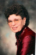 Eileen Gladys Artz