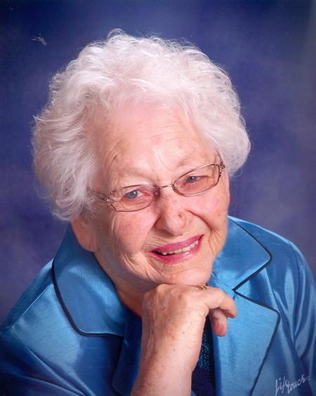 Helen M. Wright