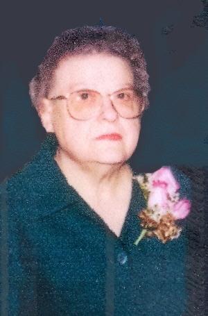 Karen J. Marineau