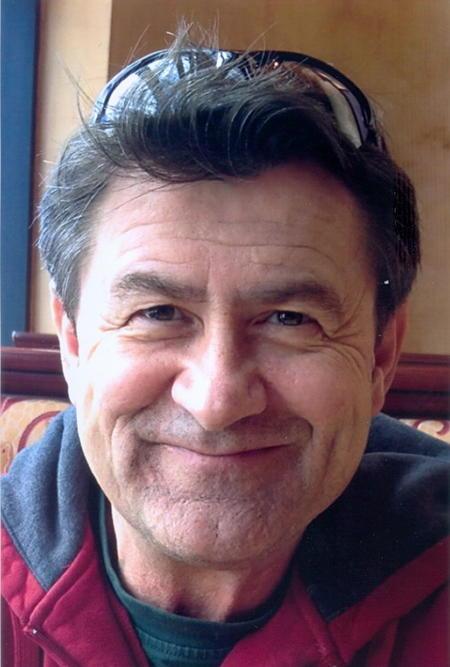 Richard Lee Cairns, Jr.