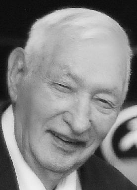 Curtis Raymond Larsen