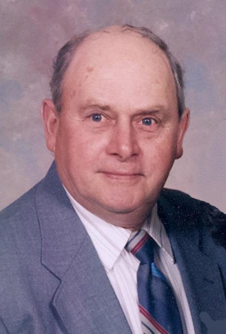 James A. Dietrich