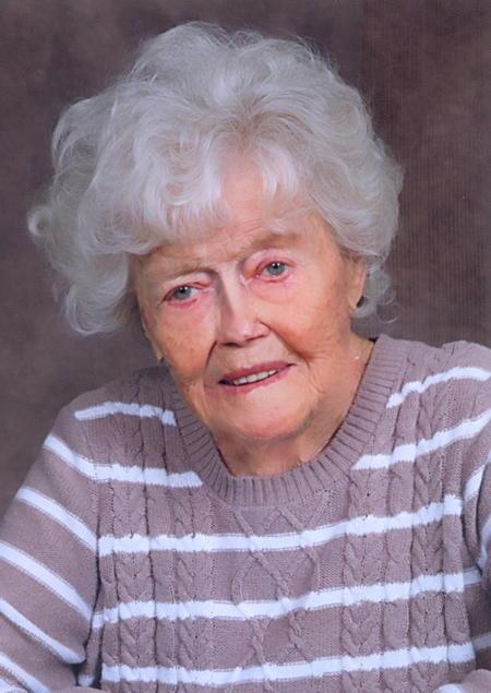 Violet Mae Bonini