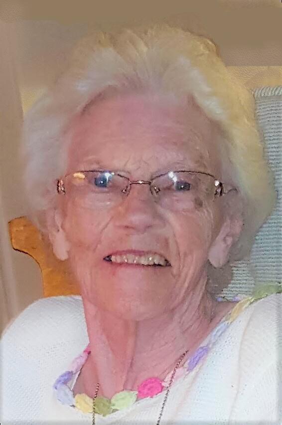 Helen Joyce Rieter