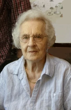 Dorothy K. Neville