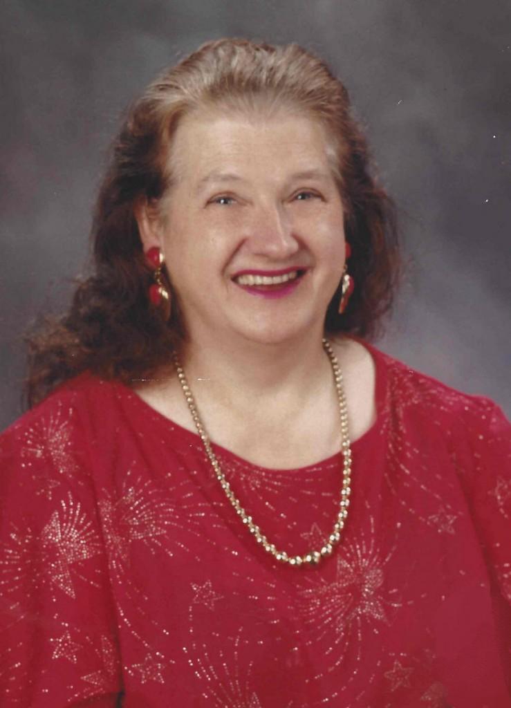 Rose Mary Weissgerber