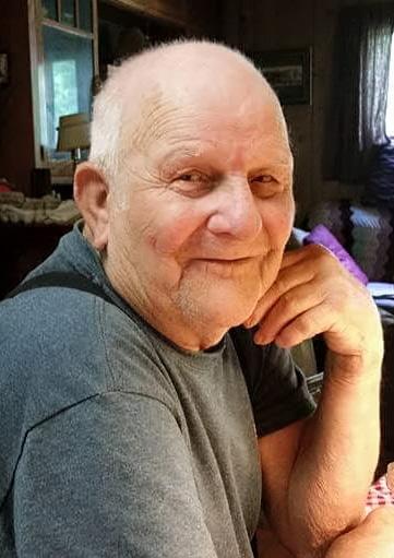 Harold E. Salzman