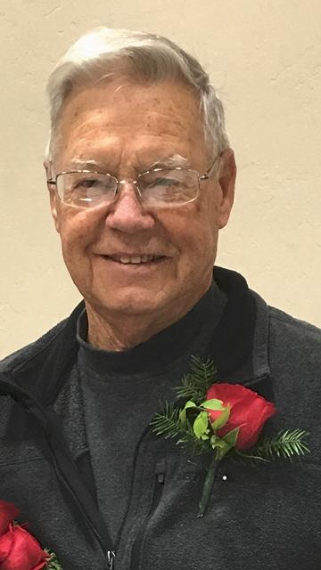 Joel J. Settersten