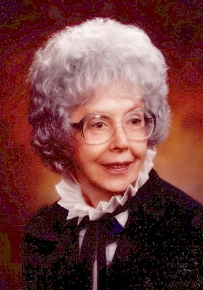 Pearl Lauretta Blaisdell