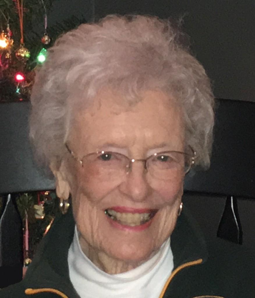 Maryon Lillian