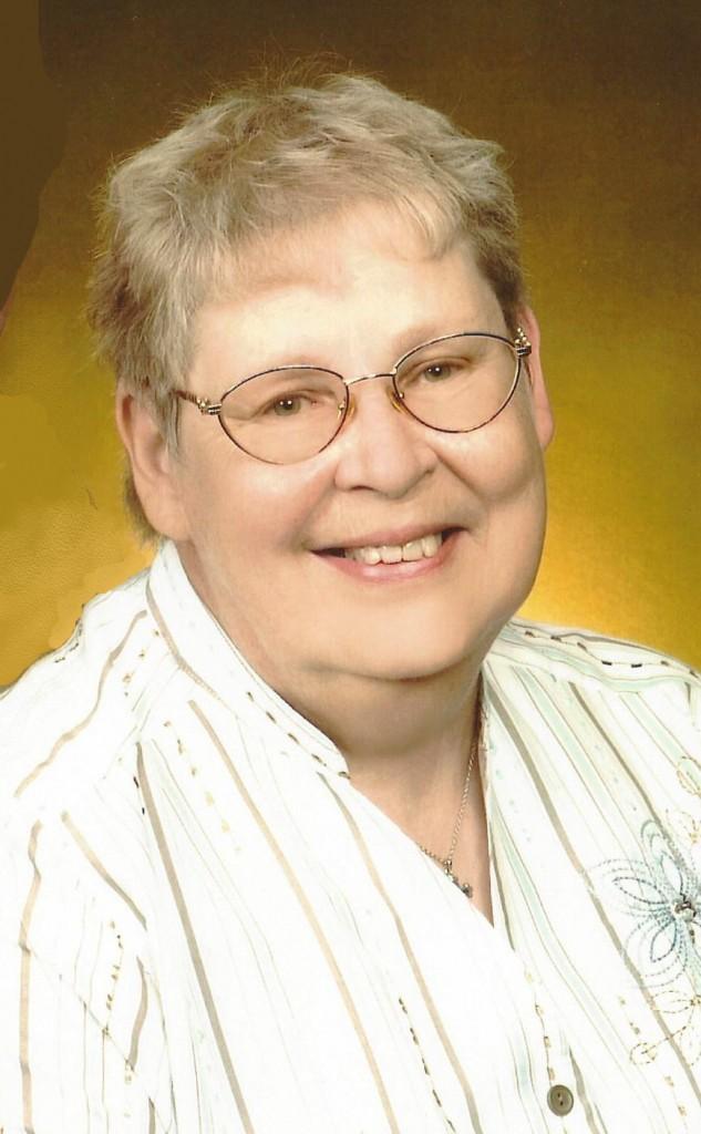 Sonja  Ruechel