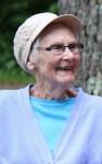 Margaret Rhude