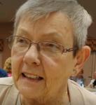 Jacqueline Rudolph