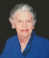 Dorothy Lawson Voss