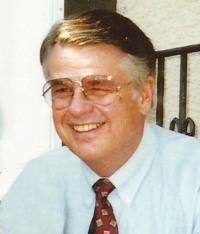 David Lee Cornwell