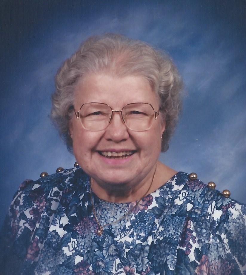 Dorothy M. Buchholz