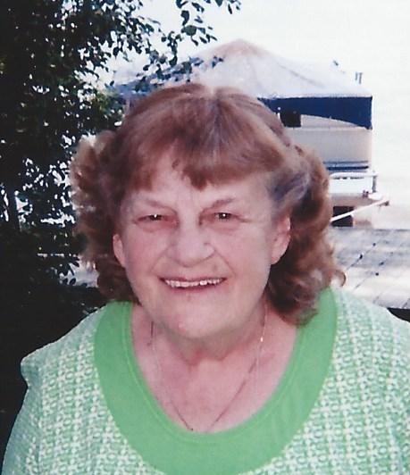 Jeanne  Faraca