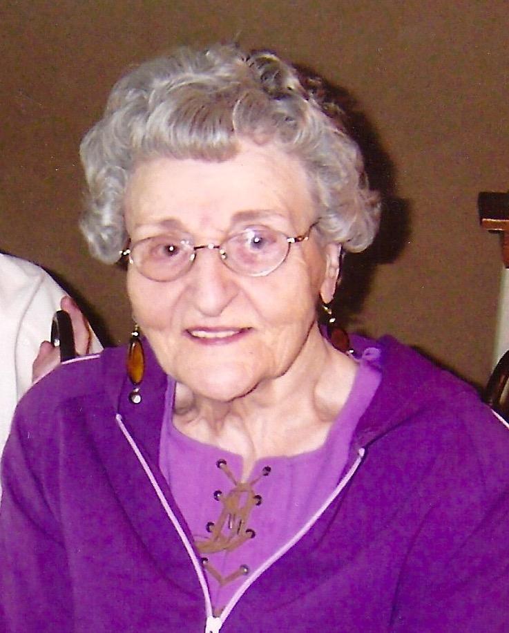 Audrey L. Stanek