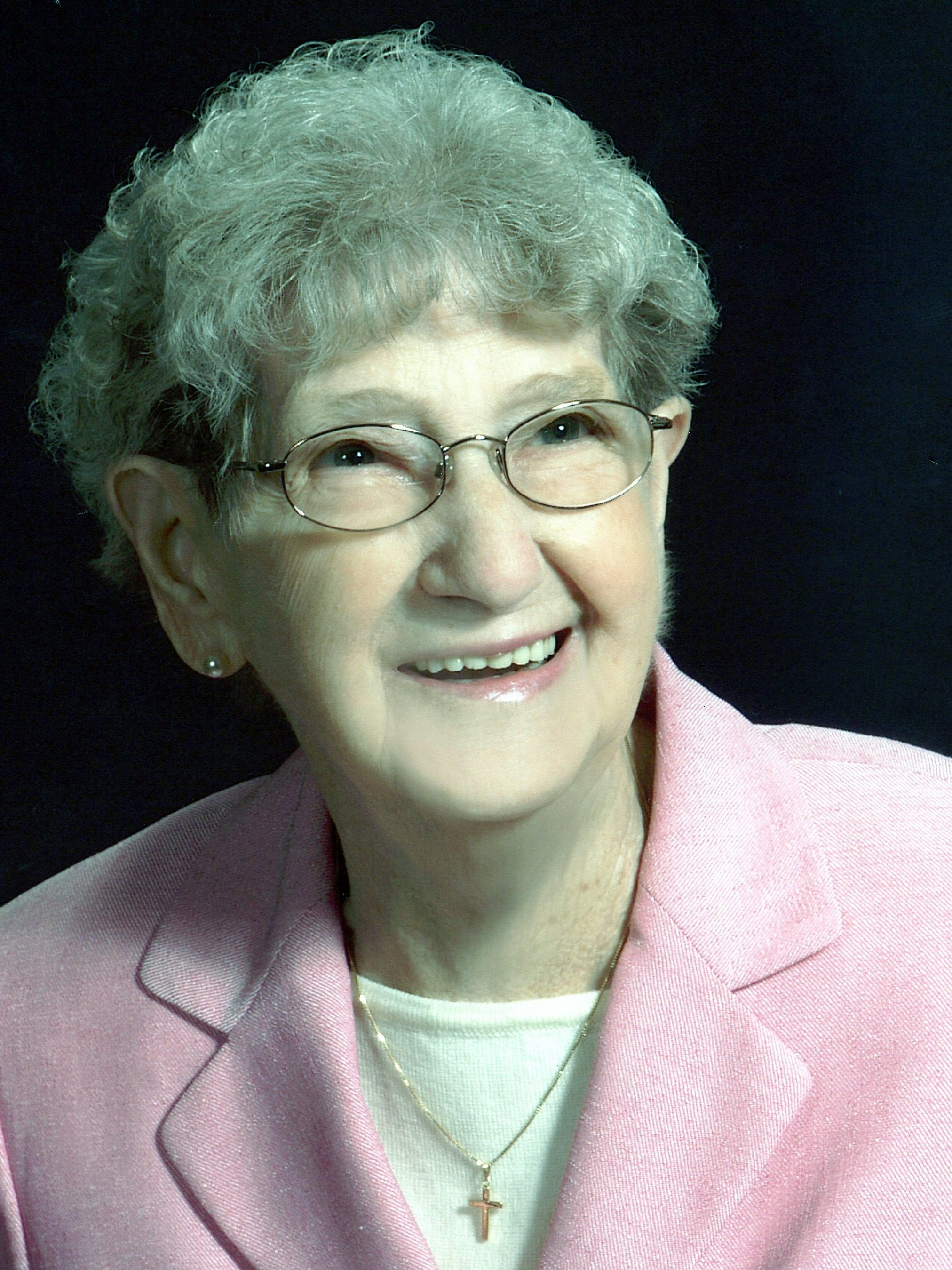 Elsie Margaret Eisenhardt
