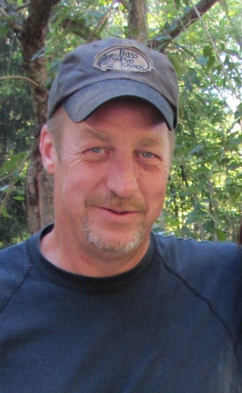 Jeffrey Paul Acklin