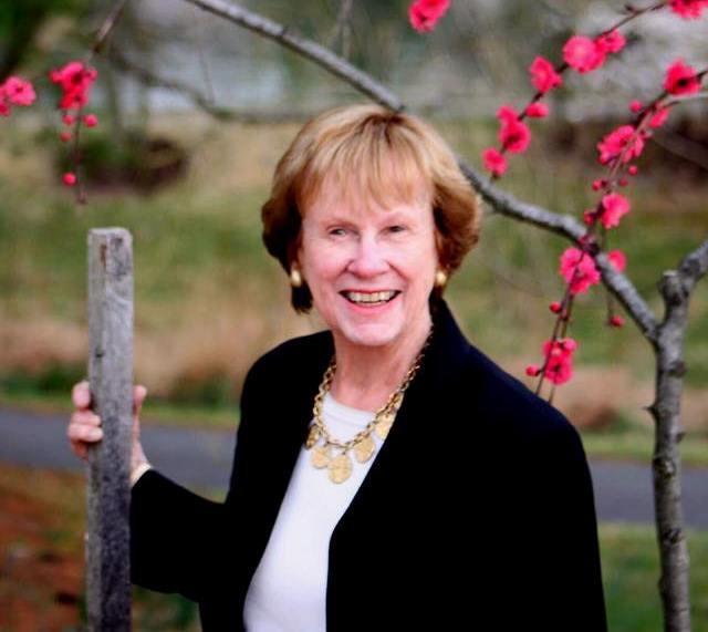 Beverly K. Barber