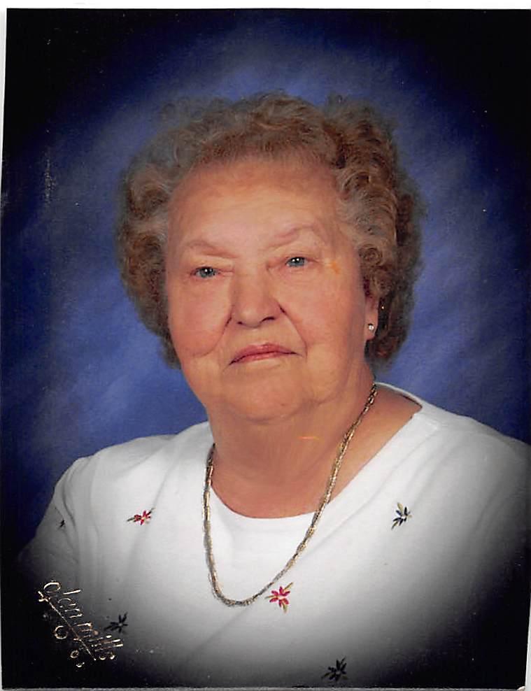 Myra Inez Turner