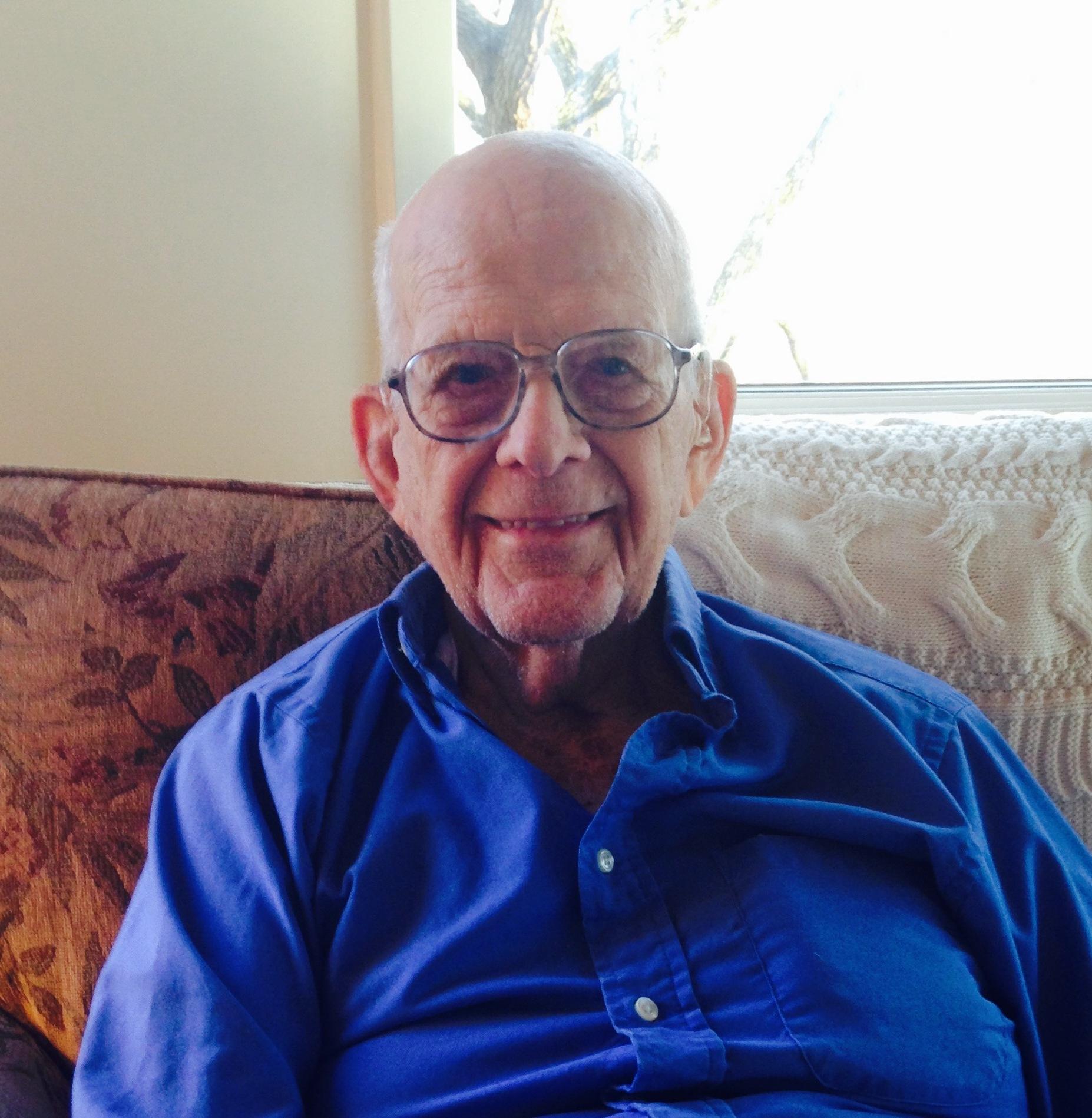 Kenneth Wilson Smith, Sr.