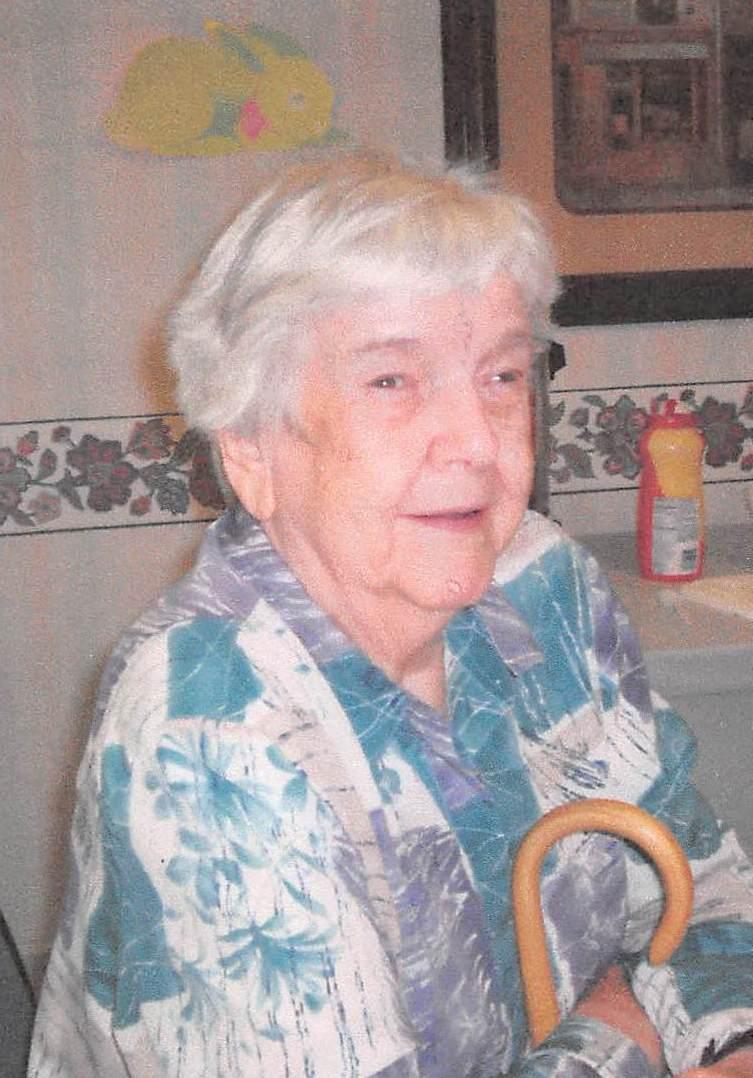Katherine Dawson Gomoljak