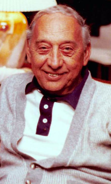 Clifford E. Gilbert