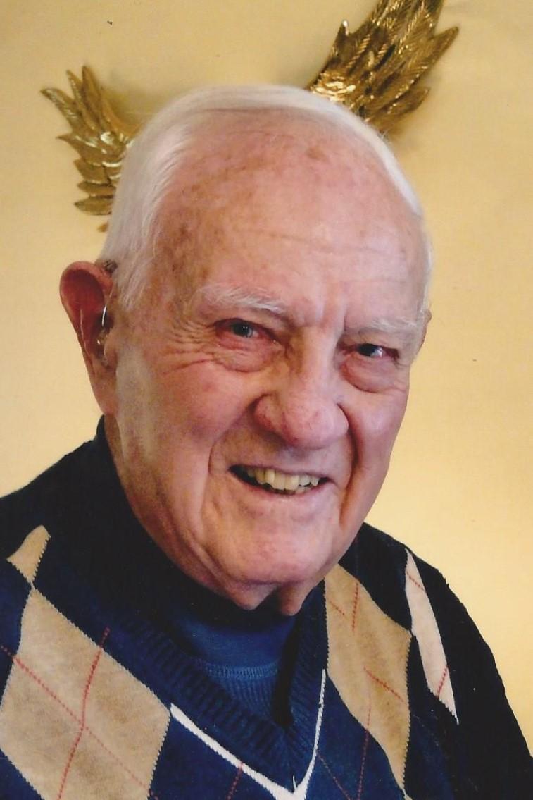 James Pearce Davenport