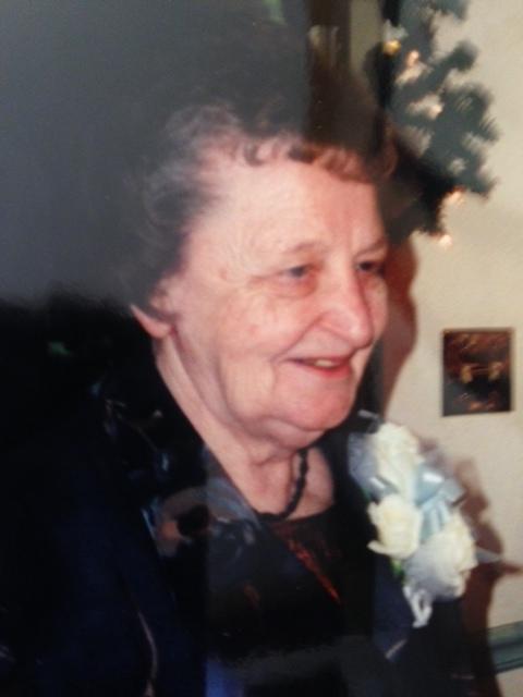 Ethel Lorraine