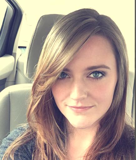 Brittany Katherine Edelen