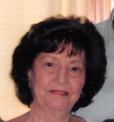Pauline Inez Moreland