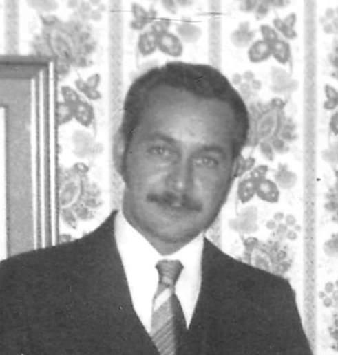 Ralph E. Bolin Sr.